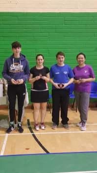 Wexford Open winners 2