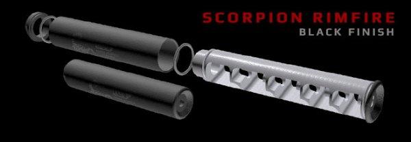 Lane Products - Scorpion Rimfire