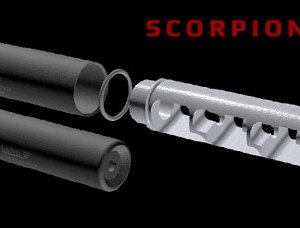 Lane Products - Scorpion Rimfire