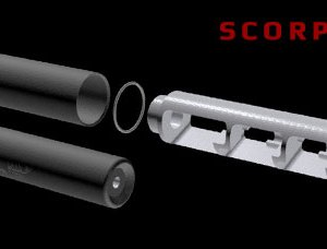 Lane Products - Scorpion 458