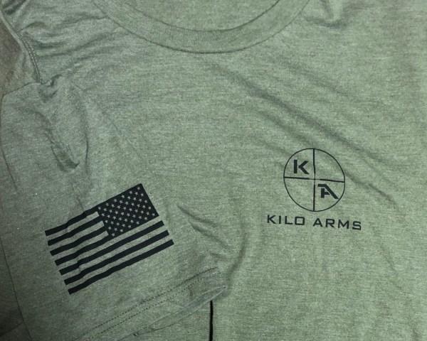 Kilo Arms Shirt