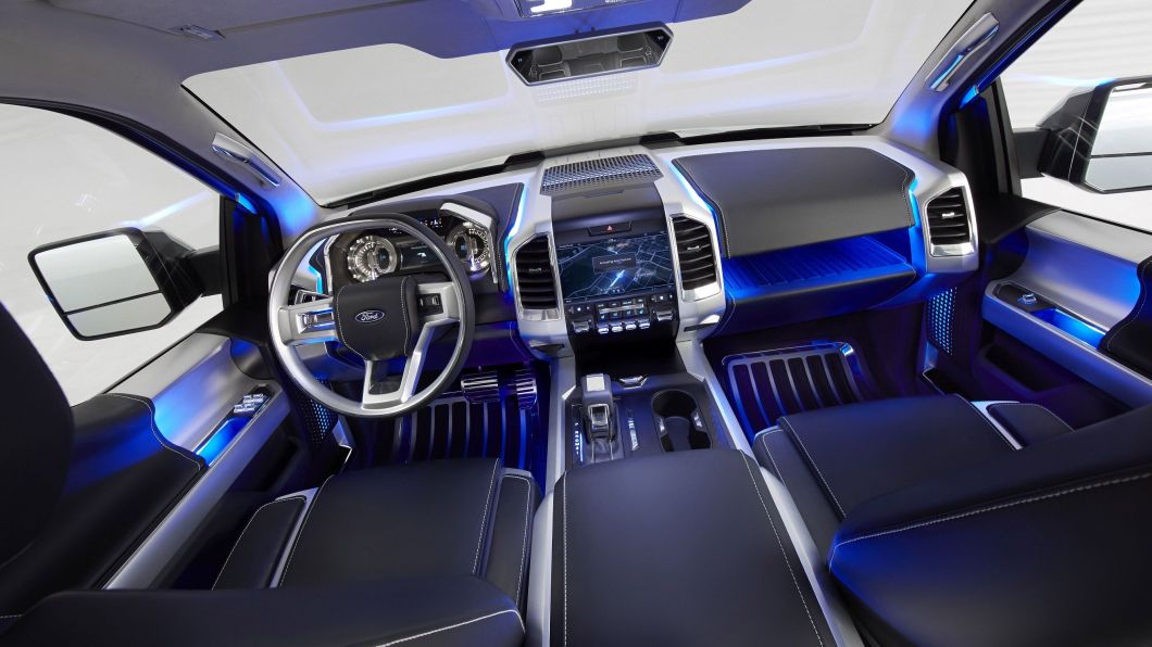 atlas interior