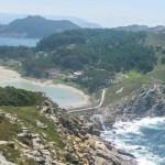 Playa de Galicia - Kilometrosquecuentan