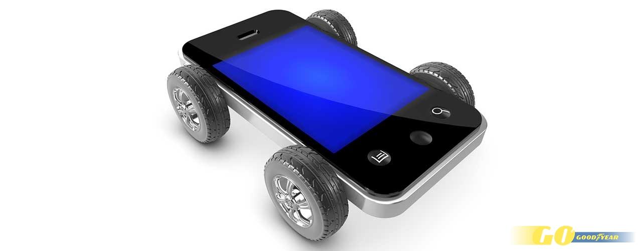 Apps para conducir