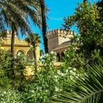 Ruta por Sevilla