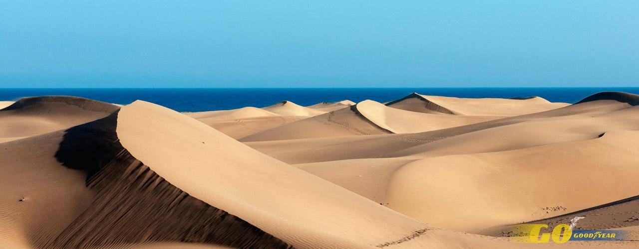 gran canaria dunas maspalomas