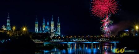 Nochevieja en Zaragoza