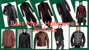 Best Mens Halloween Jackets - Trench Coat, Leather Jackets, Tailcoats Jackets