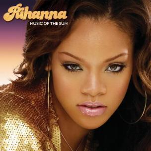 Rihanna-Music