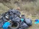 loads o rubbish