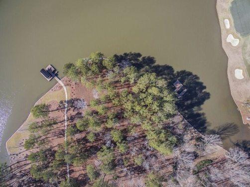 lake oconee land