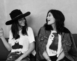 Kendall + Kylie We Are The Rhoads Chris & Sarah Rhoads