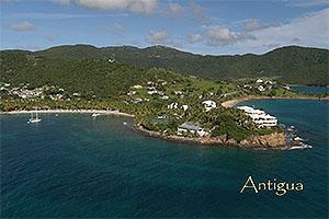 Curtain Bluff Antigua