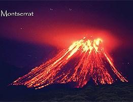 MNI4601 Volcano