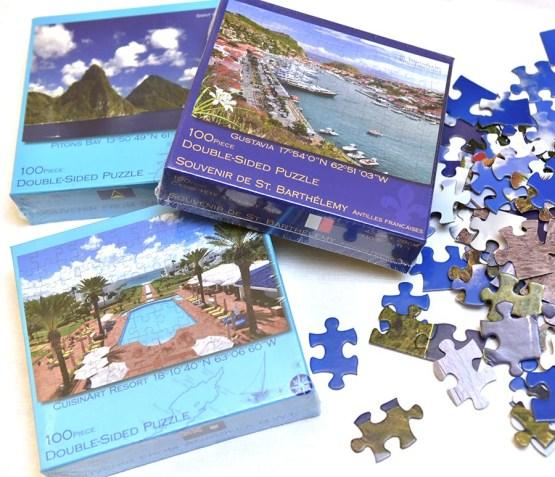 Puzzles Kimagic