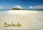Barbuda Magnet