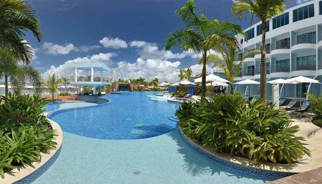 Harbor Club Saint Lucia