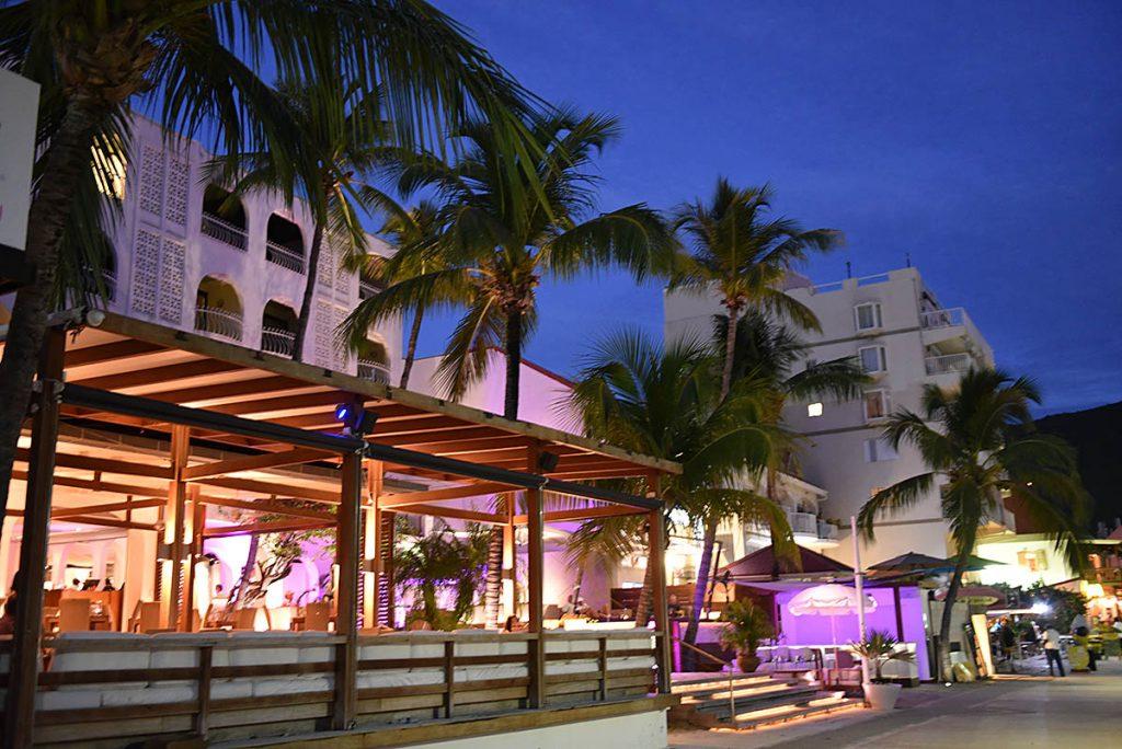 Holland House Sunset, Philipsburg, Sint Maarten