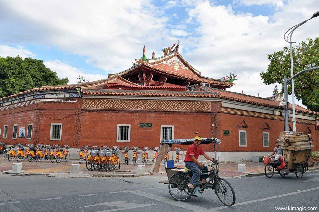 Fujian Quanzhou Kaiyuan Temple