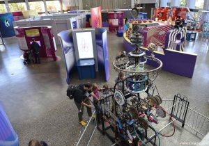 Ontario Science Centre MindWorks New Expo