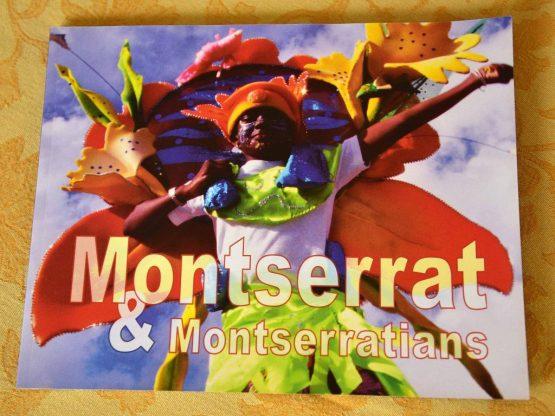 Montserrat and Montserratians - paperback 2005, Island life in photos, by Igor Kravtchenko