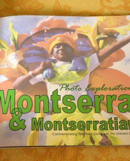 Book Montserrat and Montserratians
