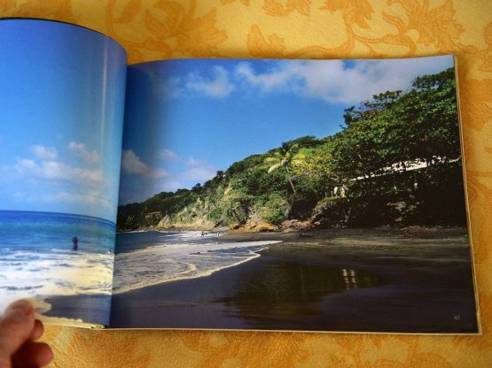 Montserrat and Montserratians, Inside the book, the Photo Story of Island Life