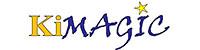 KiMAGIC logo