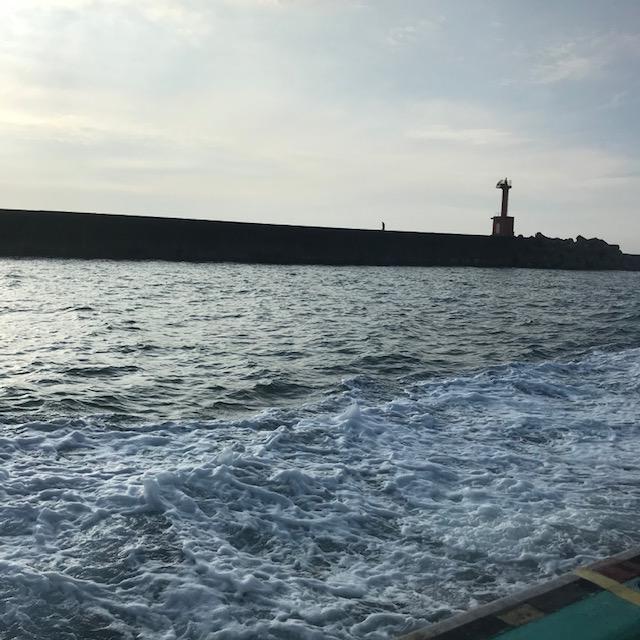 【秋本番】船宿寺泊港 ゆたか丸 ティップランエギング釣行