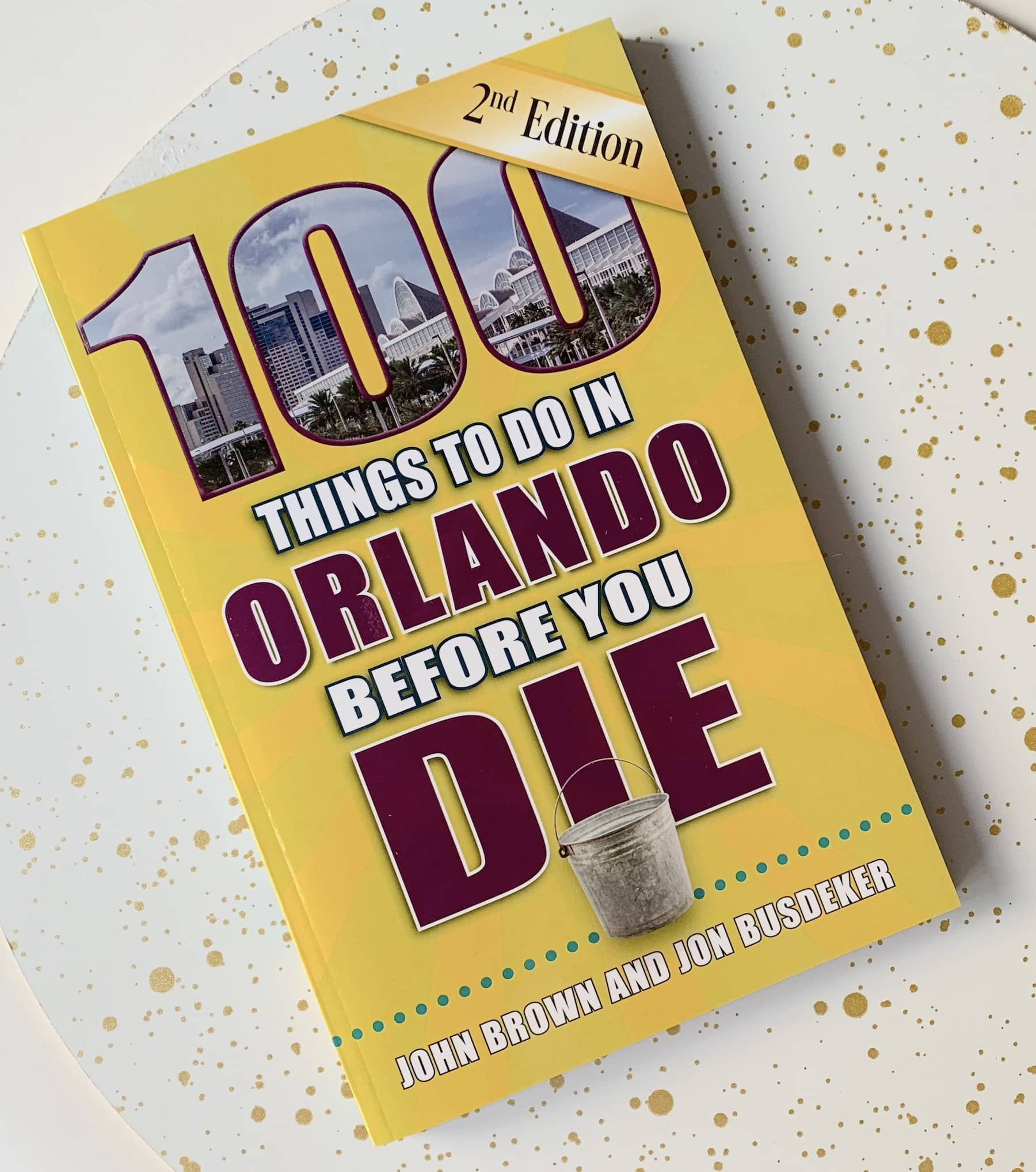 100 Things To Do In Orlando Before You
