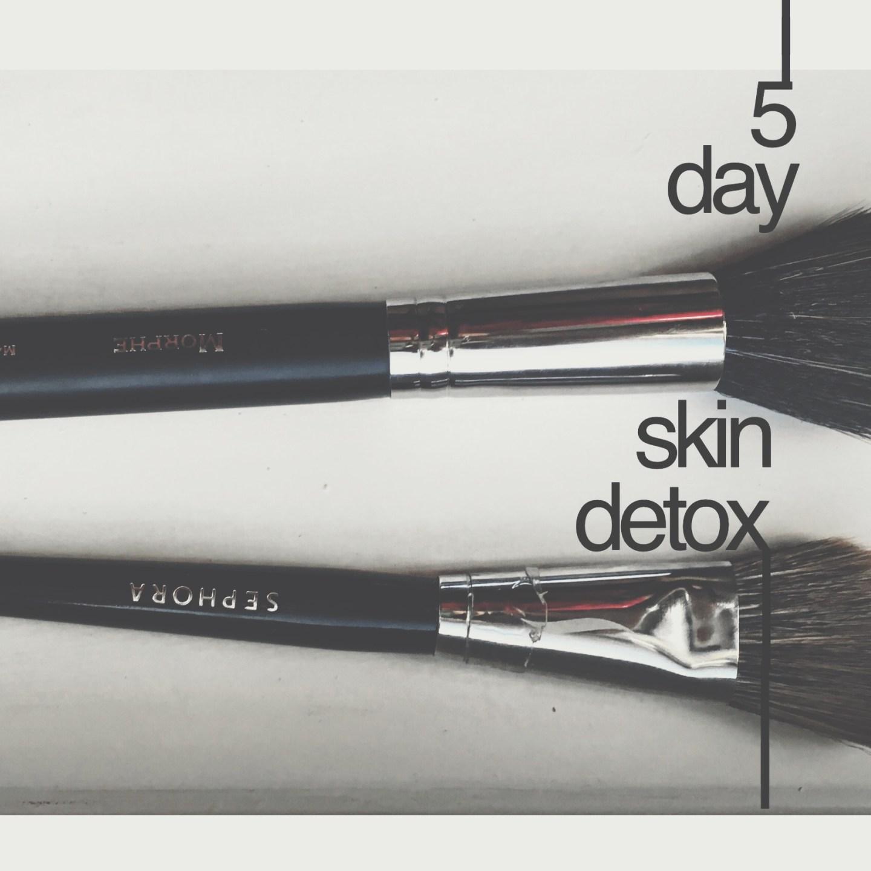 5 Day Skin Detox