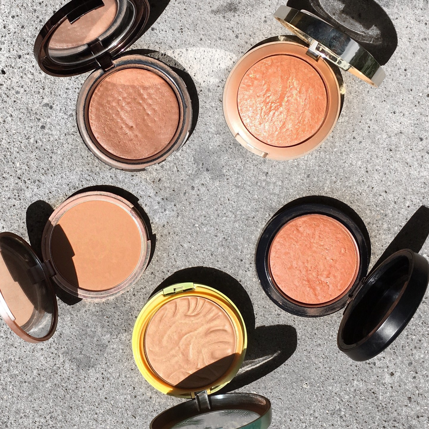 How To Be Bronze: Favorite Products
