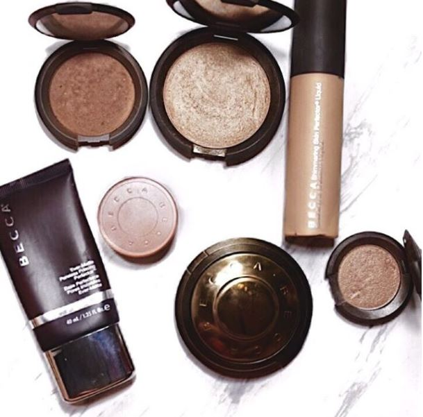 Best of Becca Cosmetics