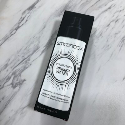 Smashbox primer water review
