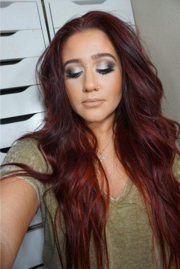 natasha denona 9 palette makeup