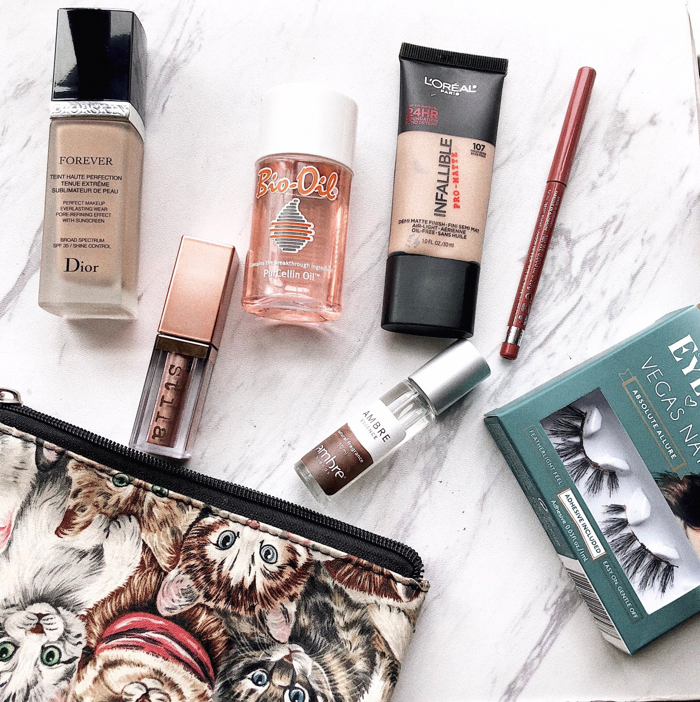March 2018 Favorites | Beauty & Wellness