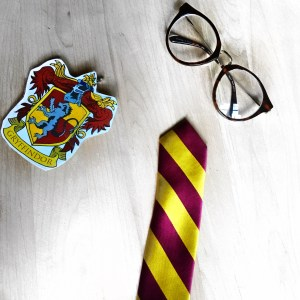easy harry potter halloween