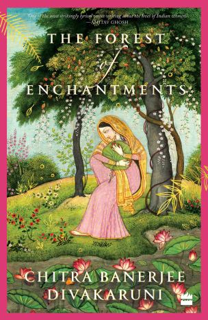 Forest of enchantments :good book to read