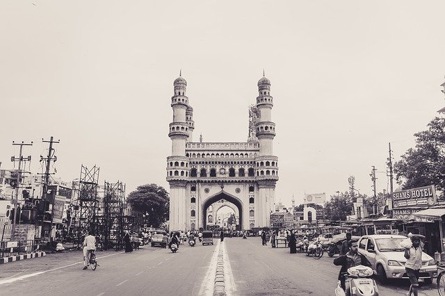 renaming hyderabad as bhagyanagar