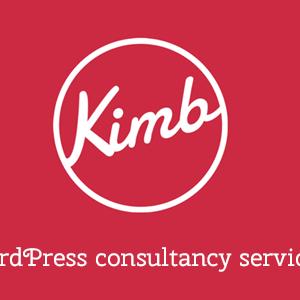 New 'Kimb' logo