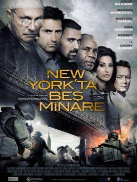 New York da Beş Minare