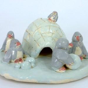 Winter Wonderland Clay