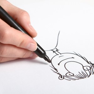 face-and-caricature-drawing-kids