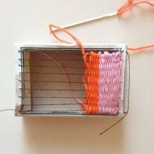 matchbox-weaving-for-kids