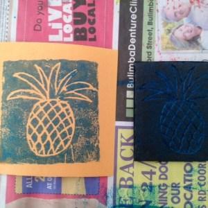 Design Carve Print Kids