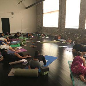 Yoga For Creatives 2_Maria Borghoff