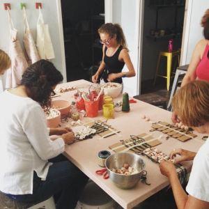 Yoga for Creatives_Weaving_Maria Borghoff
