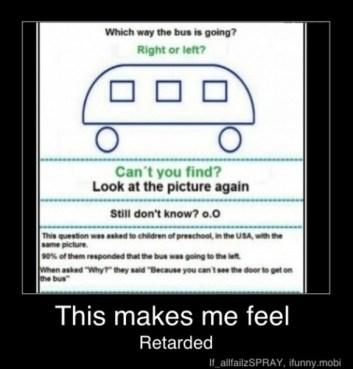 kids bus door