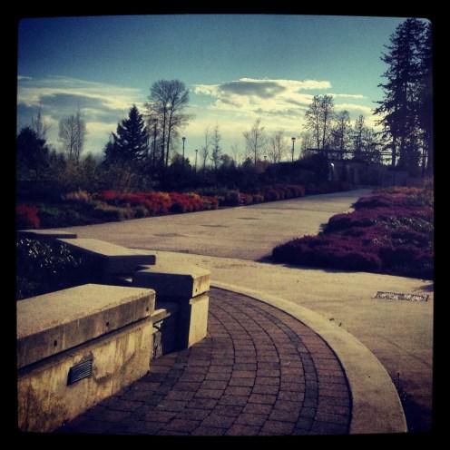 surrey park