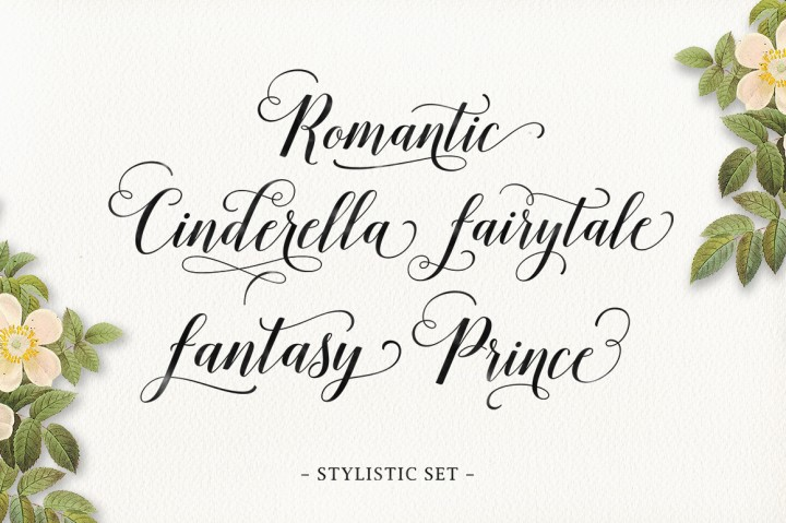 Favorite Fonts No. 4